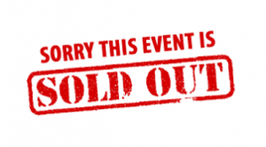 SedationConsulting Evetn Sold Out