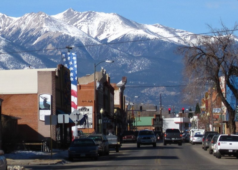 SedationConsulting in Salida CO